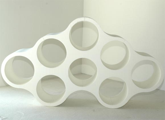 Important Cloud Shelving by Ronan & Erwan Bouroullec For Sale 2