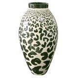Kähler Pottery Vase