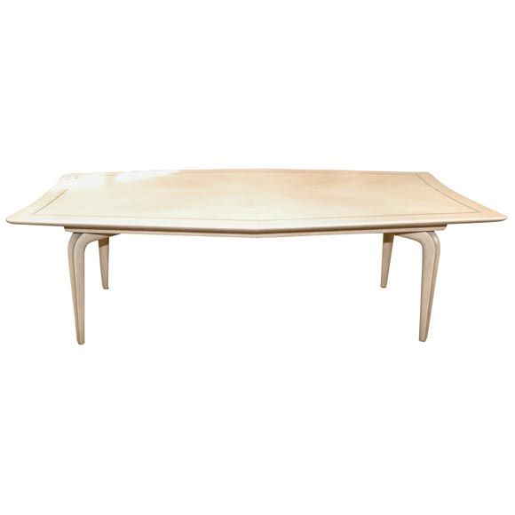 8 Foot Dining Table: Maurice Bailey For Monteverdi Young 8 Foot Dining Table At