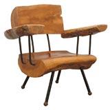 Craftsman Club Chair