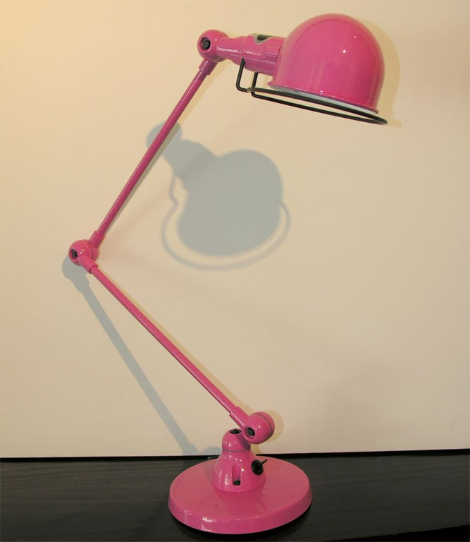 Jielde Signal Series Desk Lamp 2