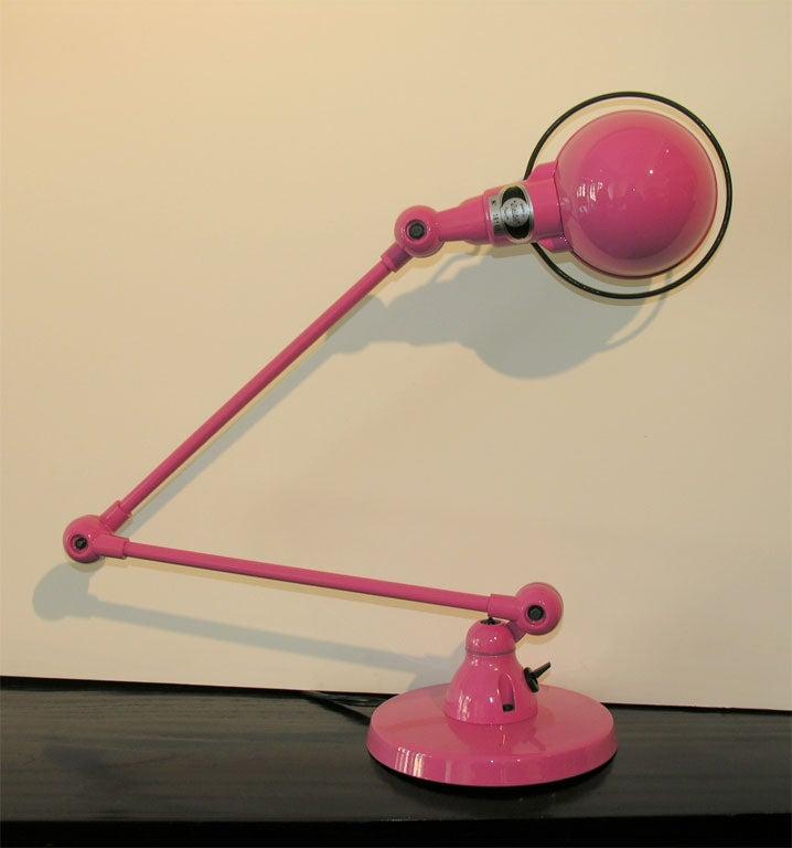 Jielde Signal Series Desk Lamp 7