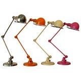 Jielde Signal Series Desk Lamp