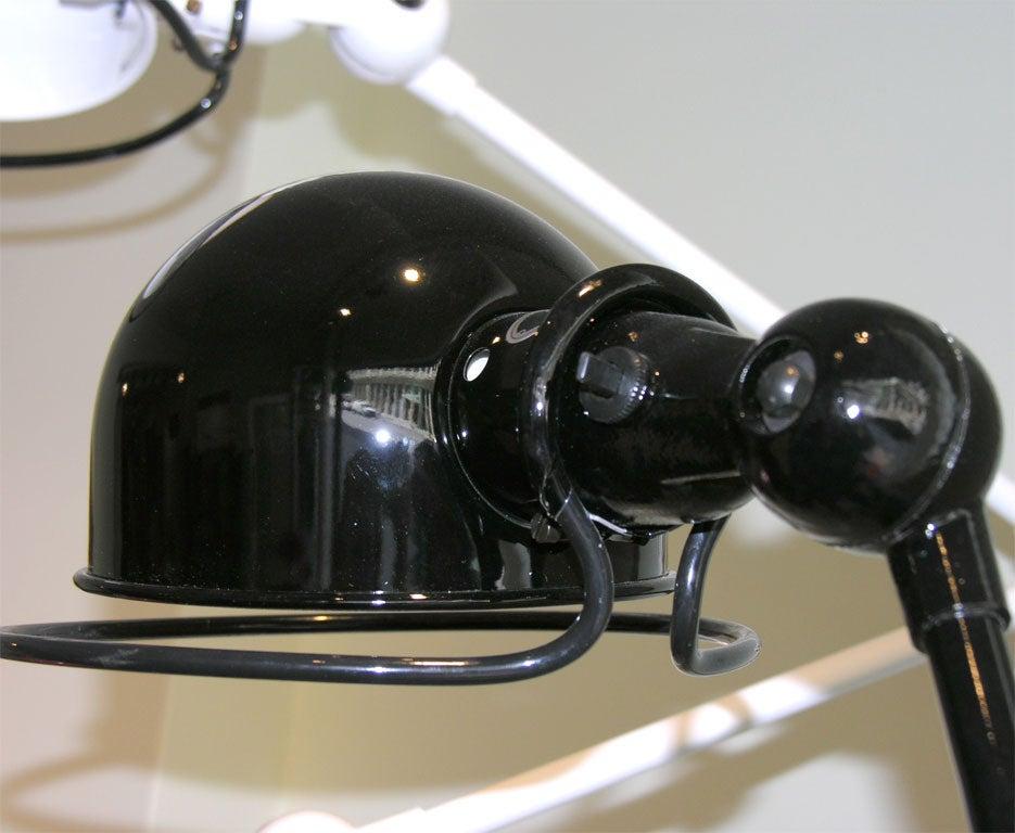 Jielde Loft Series Floor Lamp 6
