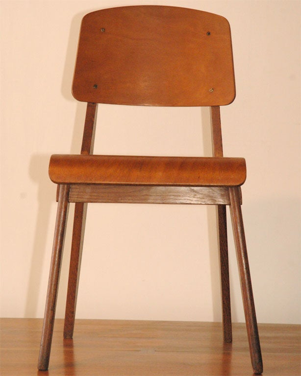 Chaise jean prouve prix 28 images chaise en bois by - Chaise jean prouve prix ...