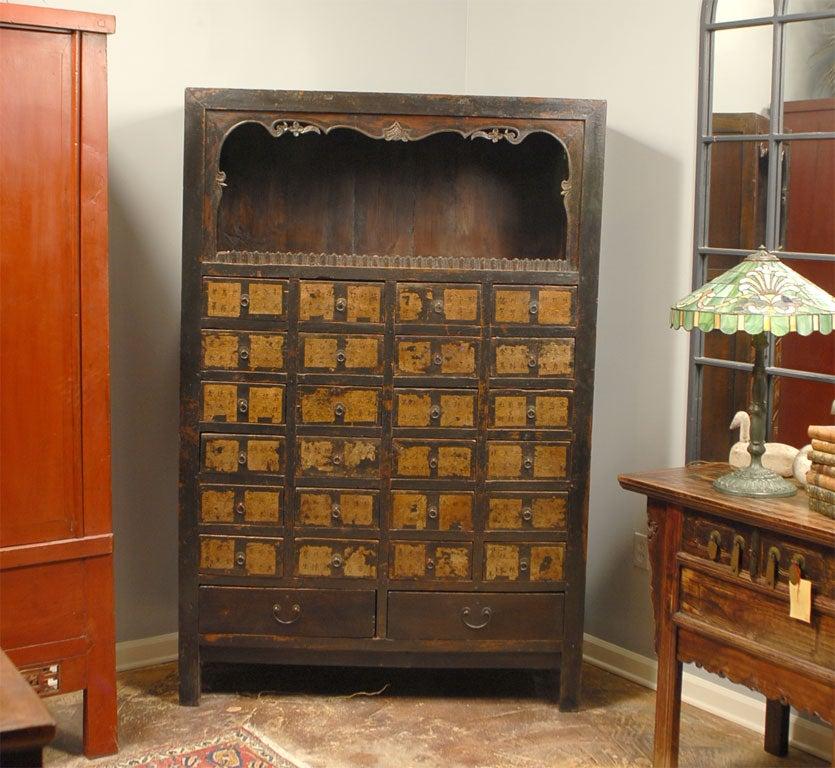 28 herb cabinet hedgefaery herbals