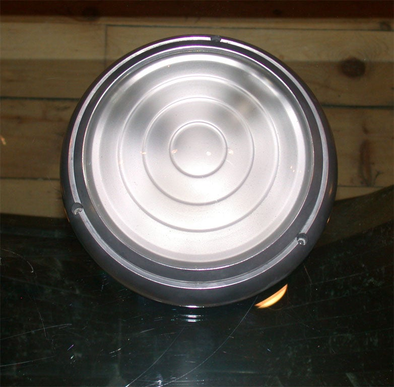 Italian Accent Light by Artemide For Sale