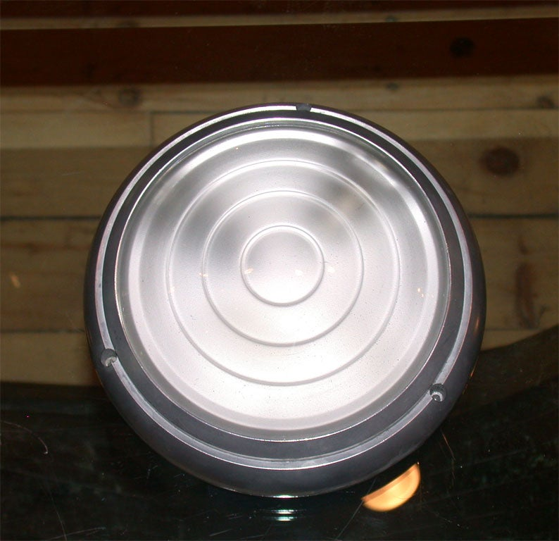 Mid-Century Modern Accent Light by Artemide For Sale