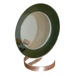 Adjustable Tabletop Mirror