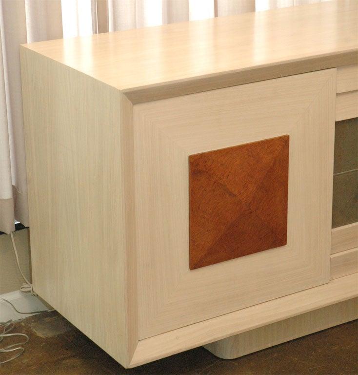 Mid-20th Century Rare Paul Williams Custom Cabinet