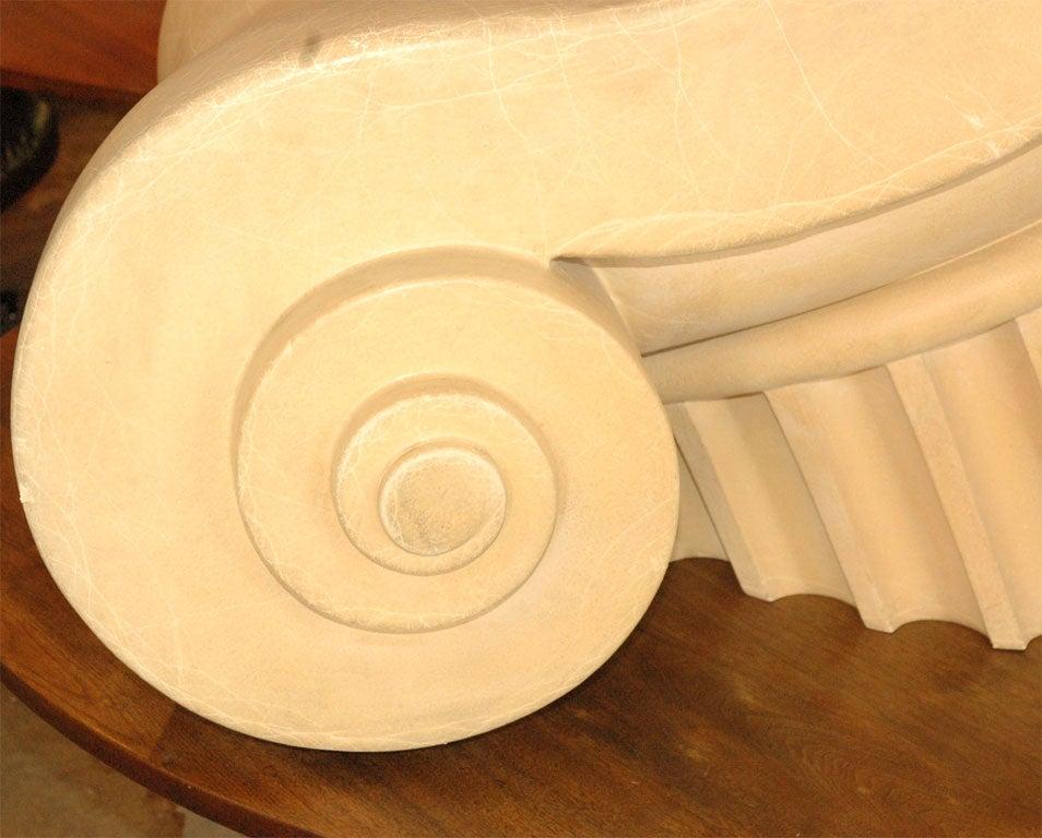 """Capitello"" Chairs by Studio 65 6"
