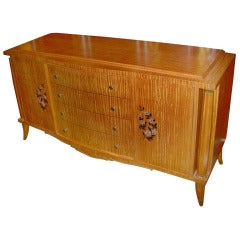 1940-1945 Commode
