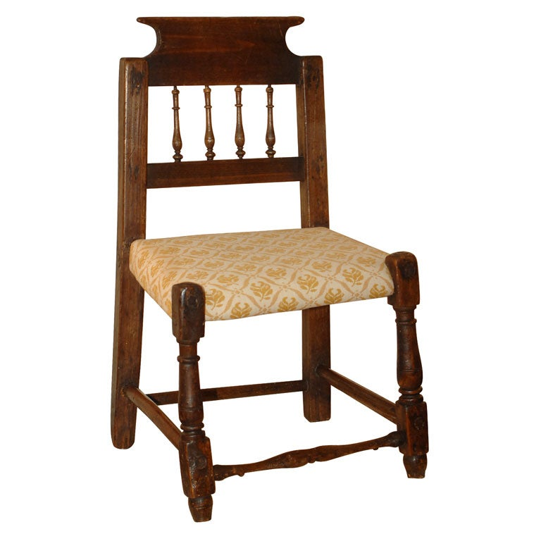 Quirky childs chair at 1stdibs for Quirky furniture