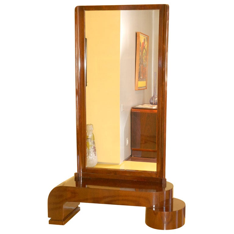 for Mirror stand