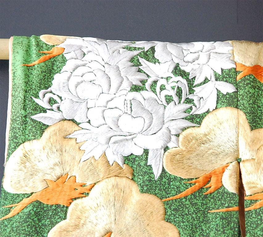 Kimono At 1stdibs