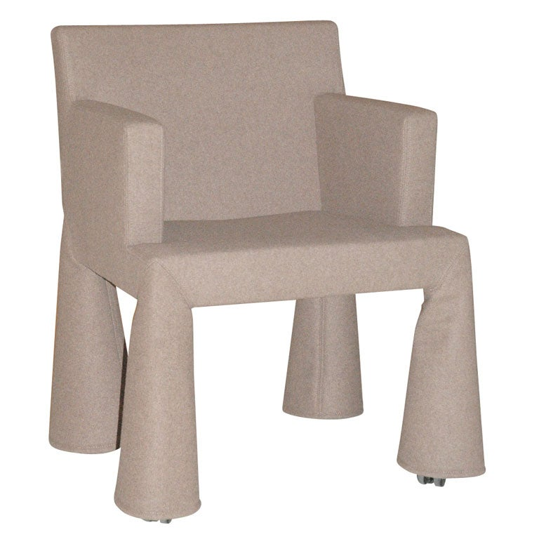 VIP Chair by Marcel Wanders at 1stdibs