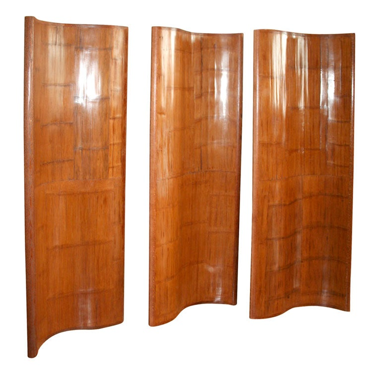 Free standing screen at 1stdibs for Free standing screen