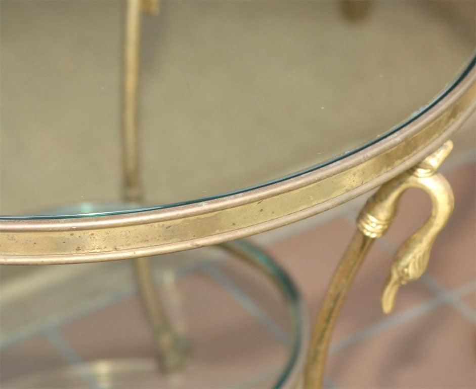 vintage gueridon image 5. Black Bedroom Furniture Sets. Home Design Ideas