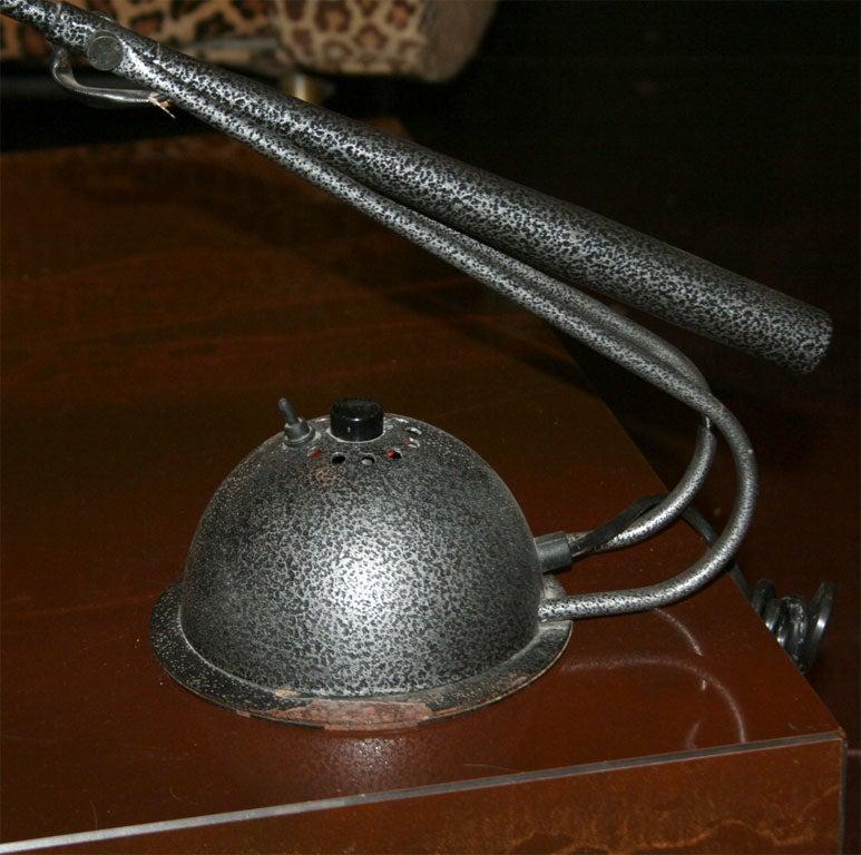 Counter-Balanced Desk Lamp 2
