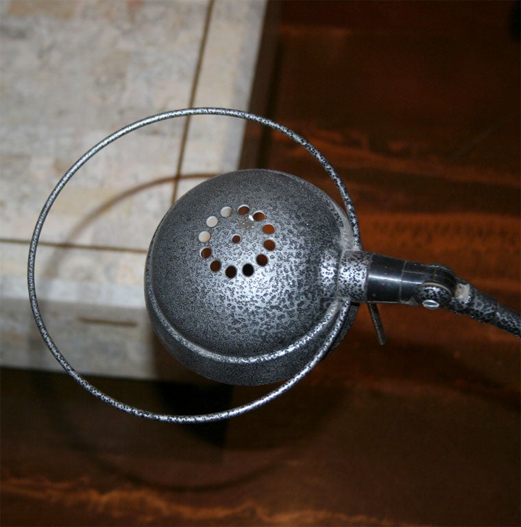 Counter-Balanced Desk Lamp 4