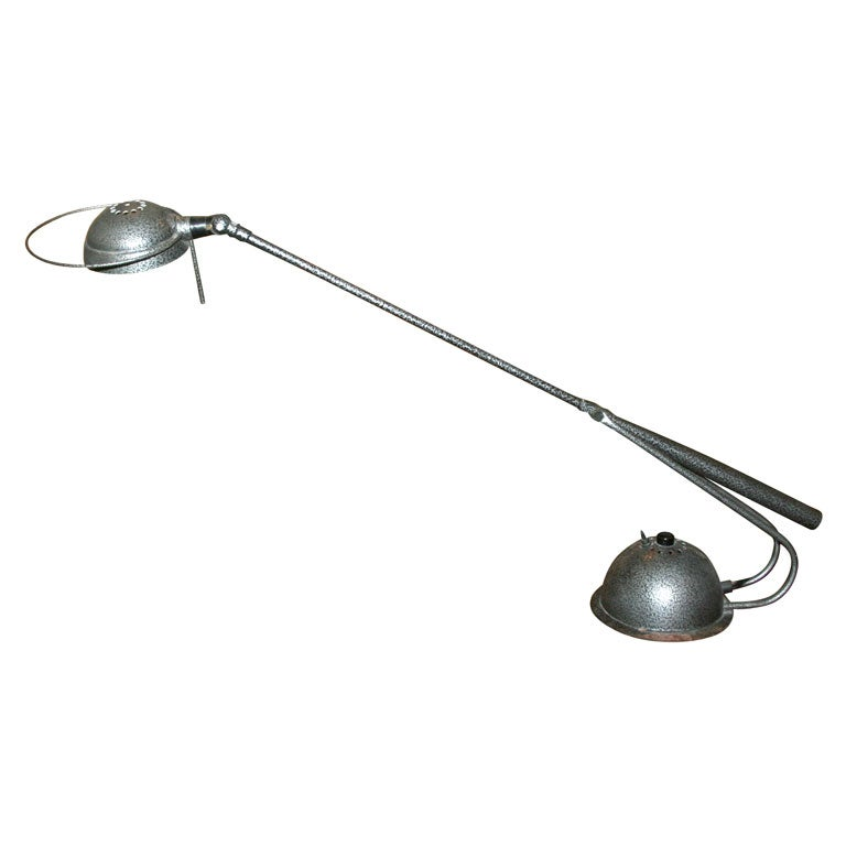 Counter-Balanced Desk Lamp 1