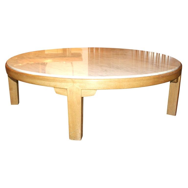Dunbar Coffee Table By Edward Wormley At 1stdibs
