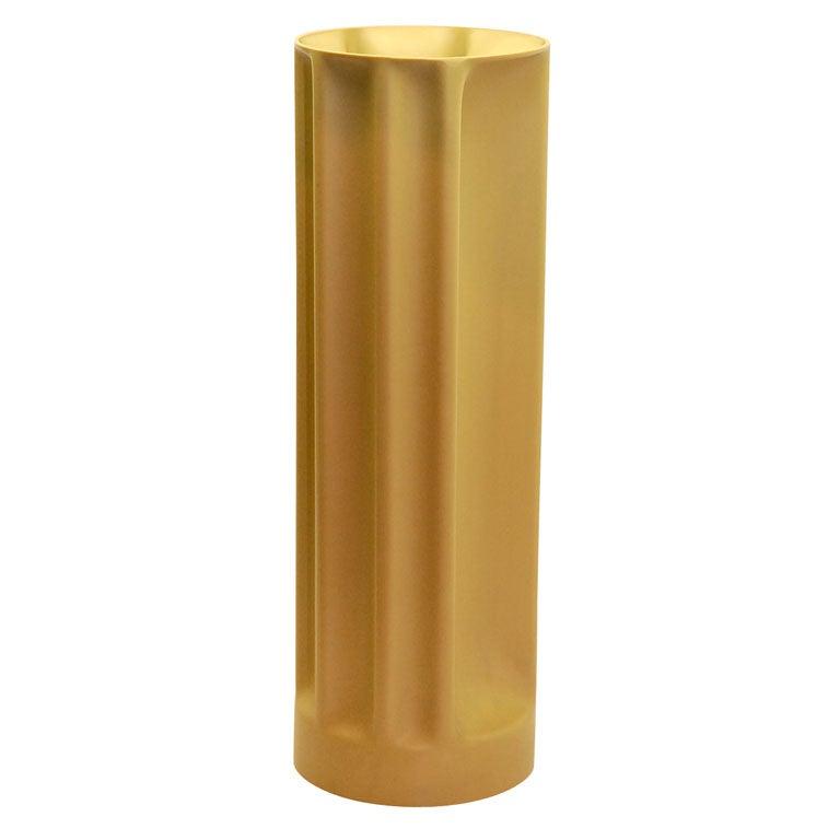 """""""Bambu"""" Vase by Enzo Mari"""