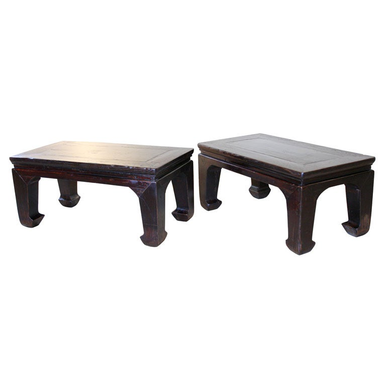 small low provincial table at 1stdibs
