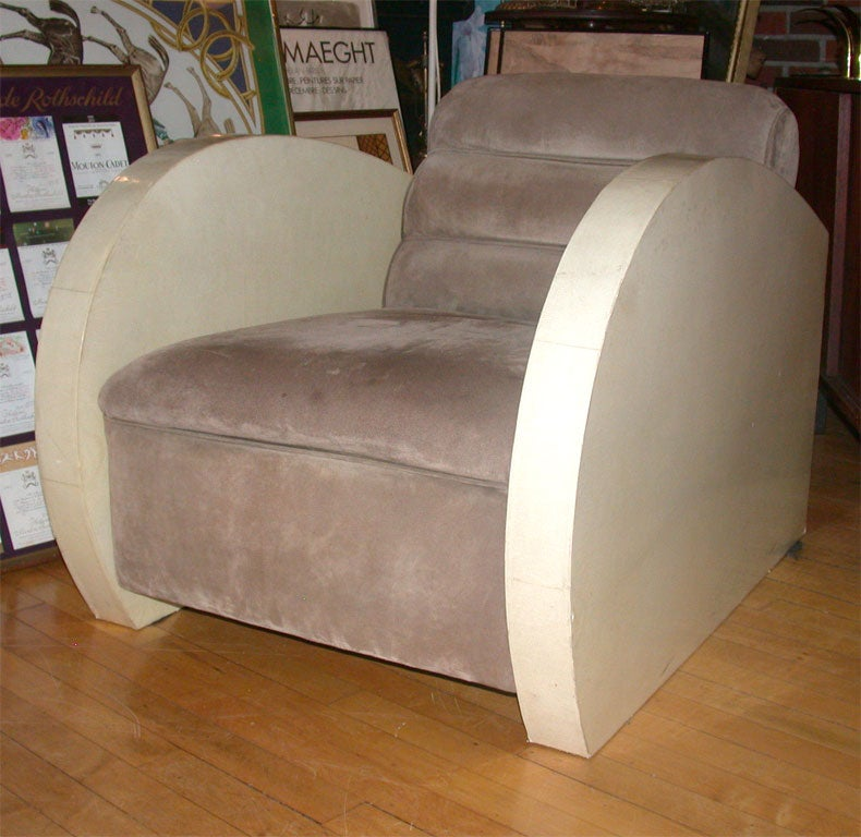 how to clean suede lounge