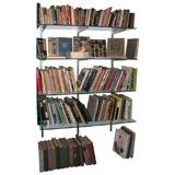 Vintage Design and Architecture Books