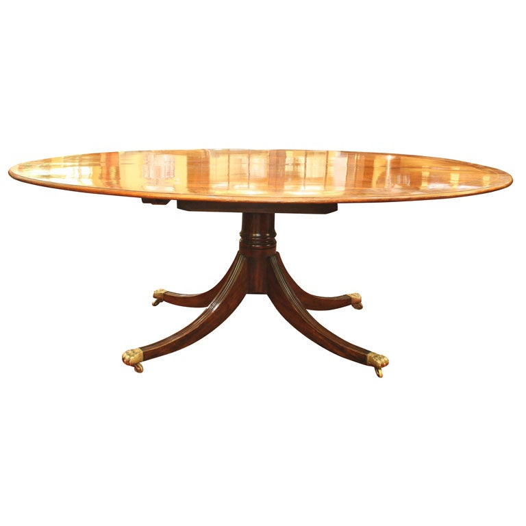 English Oval Breakfast Table at 1stdibs : xDPP4135 from www.1stdibs.com size 768 x 768 jpeg 29kB