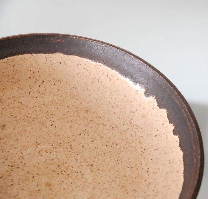 Harrison Mcintosh Studio Pottery Ceramic Bowl At 1stdibs