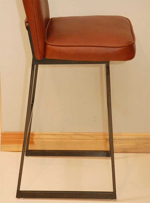 Elysian Bar Stools By Lawson Fenning At 1stdibs