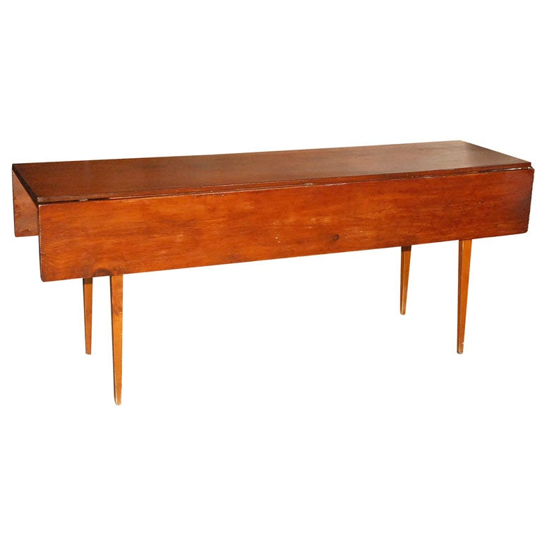 Hepplewhite Country Table at 1stdibs : xDSC0181 from www.1stdibs.com size 768 x 768 jpeg 30kB