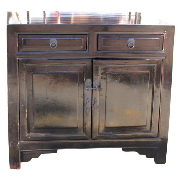 shanghai bedside chest at 1stdibs