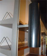 George Nelson CSS Wall Storage System image 5