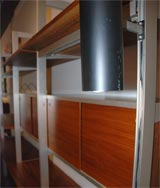 George Nelson CSS Wall Storage System image 6
