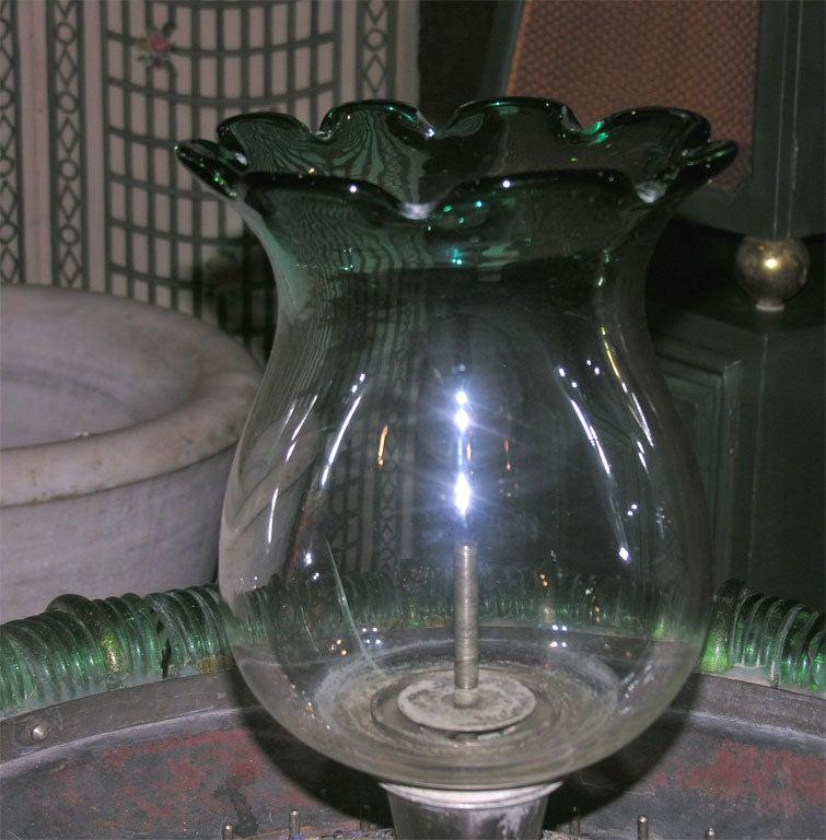 Venetian Murano Glass Fountain For Sale 3