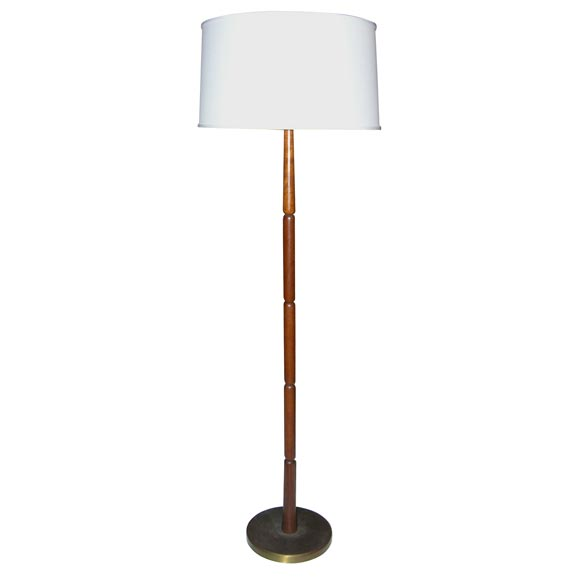 this mid century floor lamp is no longer available. Black Bedroom Furniture Sets. Home Design Ideas