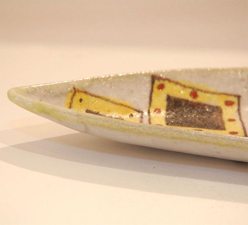 Gambone Platter For Sale 1