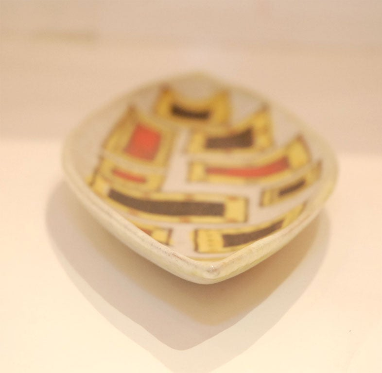 Gambone Platter For Sale 2