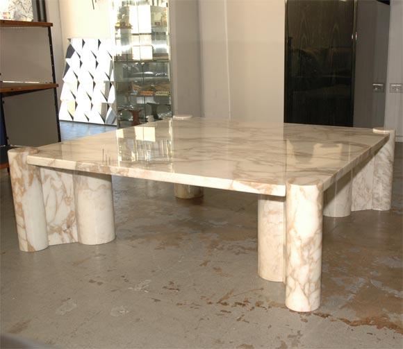 Jumbo Coffee Table By Gae Aulenti Image 3