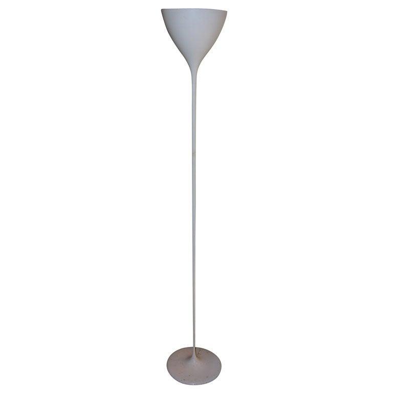 max bill floor lamp at 1stdibs. Black Bedroom Furniture Sets. Home Design Ideas