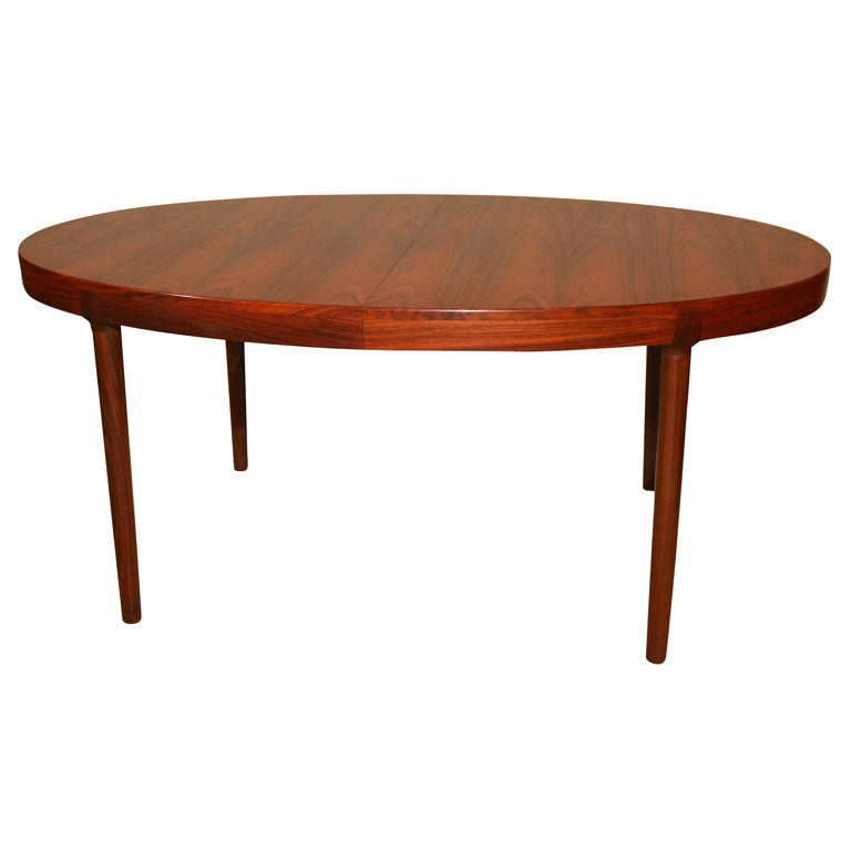 Oval Rosewood Dining Table at 1stdibs : xHud07Dec1377 from www.1stdibs.com size 768 x 768 jpeg 24kB