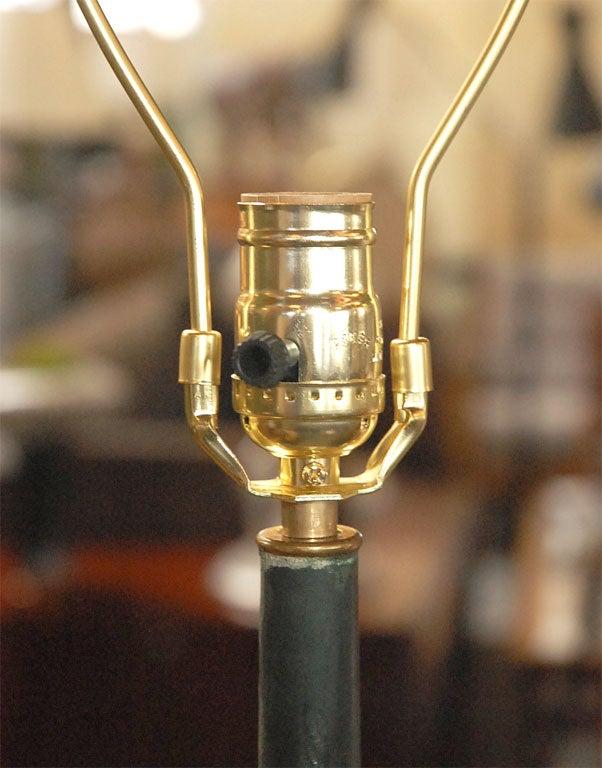 Jacques Adnet Floor Lamp 3