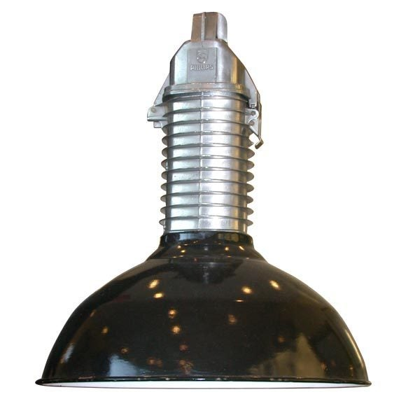 Philips Industrial Lighting Fixtures At 1stdibs