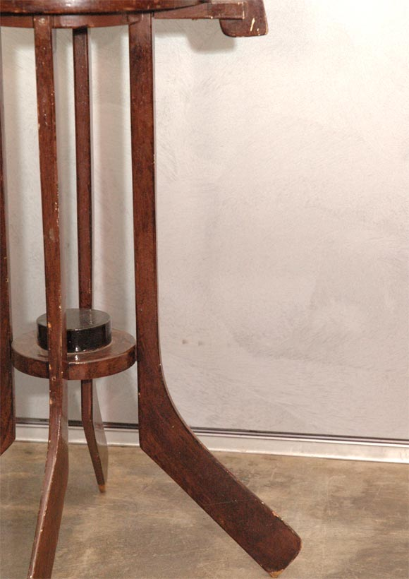 Decorative Hockey Stick Stand For Sale At 1stdibs