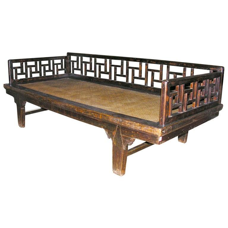 Modern wood bed frame - Xdscn2223 Jpg