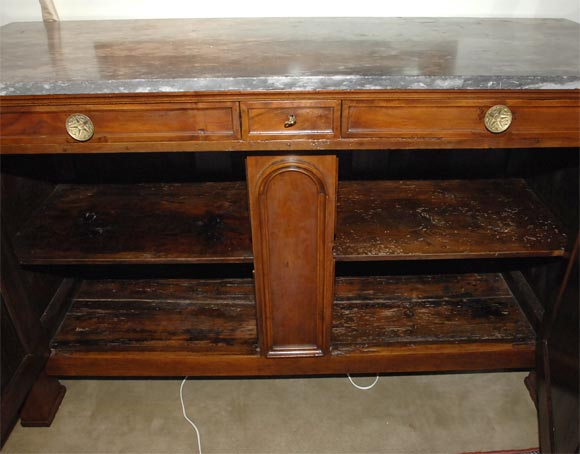 Directoire Buffet For Sale 1