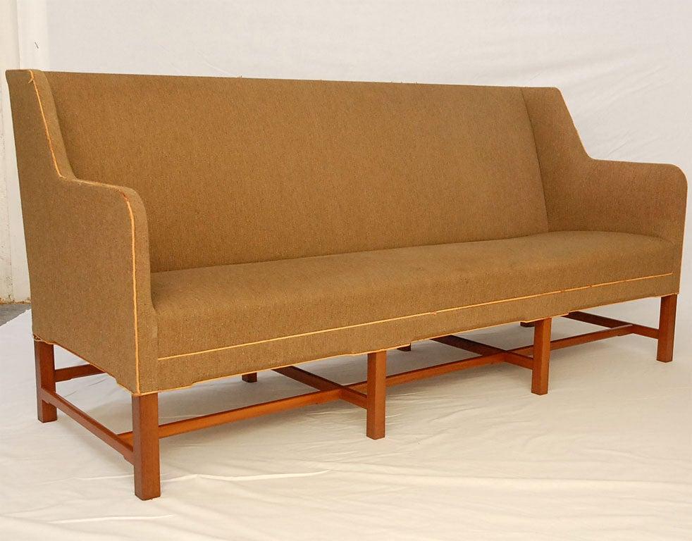 Kaare Klint Sofa 2